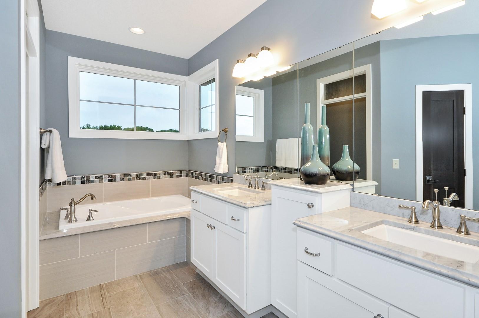Bathroom Renovations | White Bear Lake