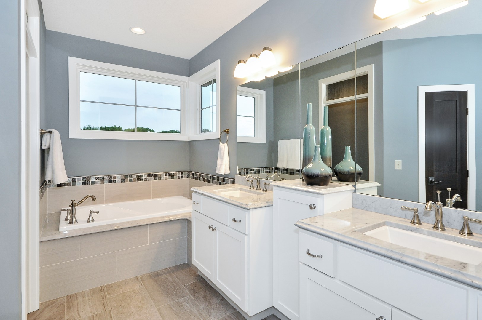 Bathroom Renovations White Bear Lake MN - Bathroom remodel woodbury mn