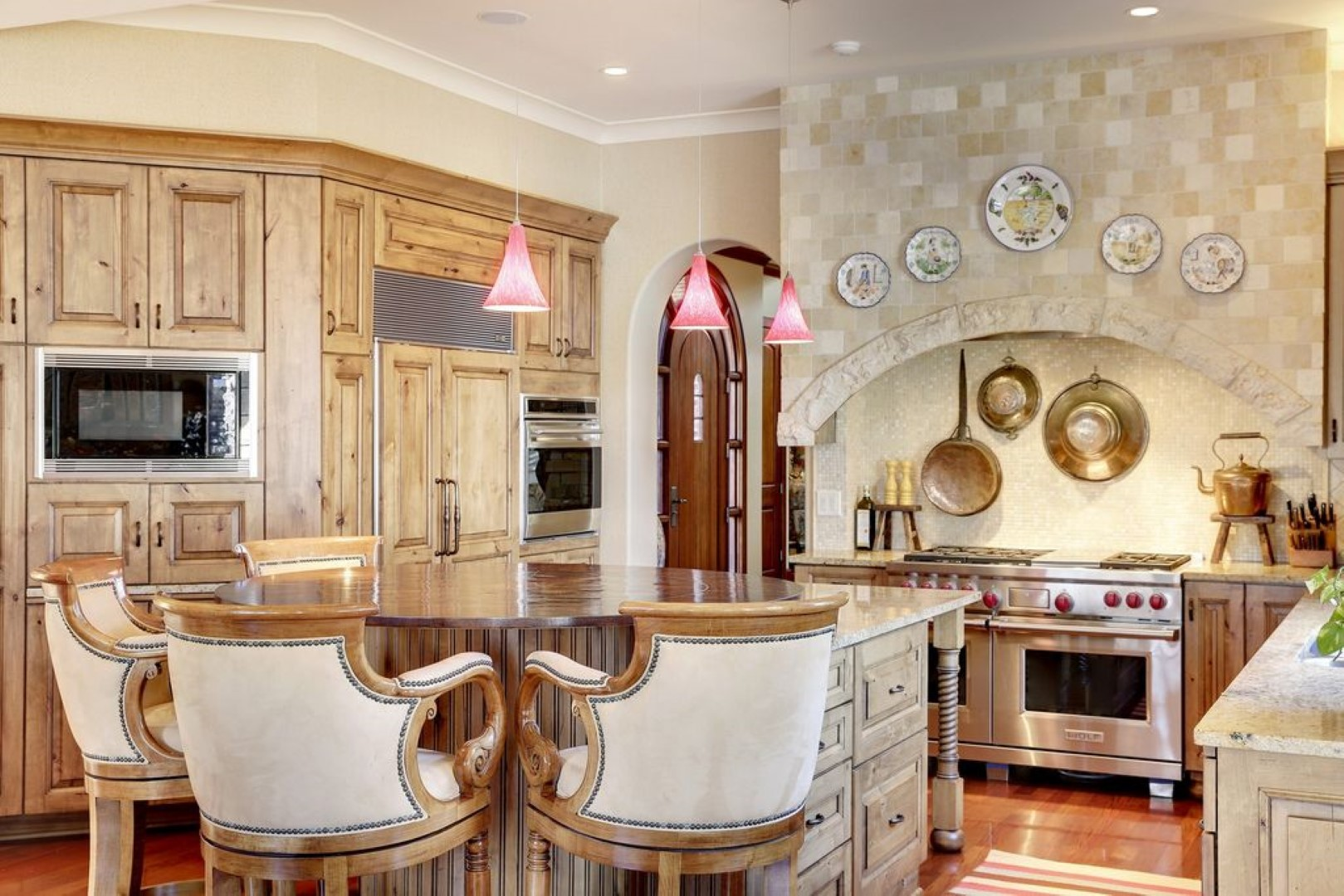 A Kitchen Remodel Is One Of The Best Investments You Can Make To Increase  The Value Of Your Home. From Everyday Use To Special Entertaining, Your  Kitchen ...