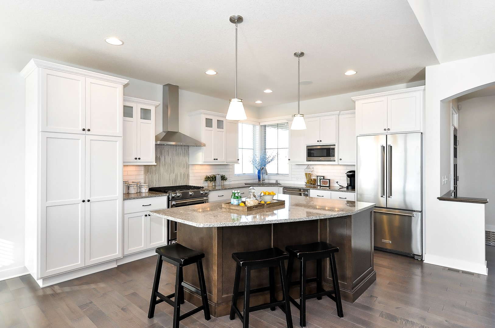 Kitchen Renovations | White Bear Lake MN