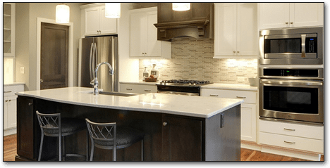 Kitchen Remodeling Contractor | White Bear Lake MN